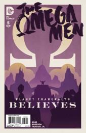 The omega Men (2015) -5- Untitled