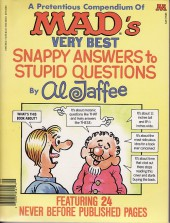 (AUT) Jaffee - Very best snappy answers to stupid questions