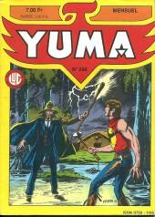 Yuma (1re série) -296- Paranormus