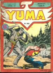 Yuma (1re série) -300- Opération