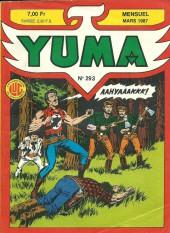 Yuma (1re série) -293- Le retour de Satko