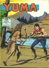 Yuma (1re série) -348- Zagor