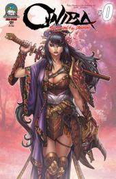 Oniba: Swords Of The Demon -0A- No, Master