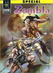 Zembla (Spécial) -164- la chair du temps