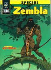 Zembla (Spécial) -171- La trahison de Radak