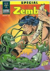 Zembla (Spécial) -172- Un poison nommé silure!