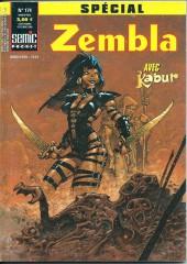 Zembla (Spécial) -174- Le faux Zembla