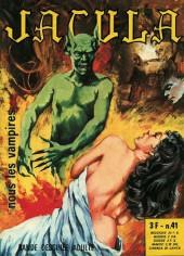 Jacula -41- Nous les vampires