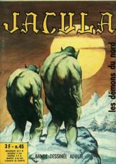 Jacula -45- Les démons du Nord