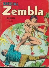 Zembla (Spécial) -Rec11- Album N°11 (du n°31 au n°33)