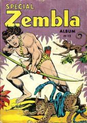 Zembla (Spécial) -Rec12- Album N°12 (du n°34 au n°36)