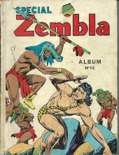 Zembla (Spécial) -Rec13- Album N°13 (du n°37 au n°39)