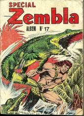 Zembla (Spécial) -Rec17- Album N°17 (du n°49 au n°51)