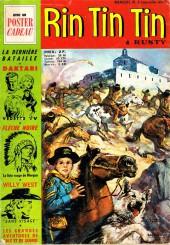 Rin Tin Tin & Rusty (2e série) -3- La dernière bataille