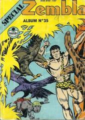 Zembla (Spécial) -Rec35- Album N°35 (du n°104 au n°106)