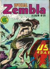 Zembla (Spécial) -Rec26- Album N°26 (du n°77 au n°79)
