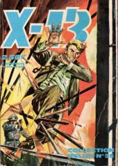X-13 agent secret -Rec26- Collection reliée N°26 (du n°201 au n°208)
