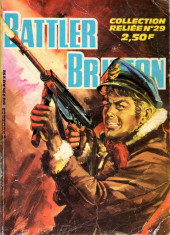 Battler Britton -Rec29- Collection Reliée N°29 (du n° 225 au n° 232)