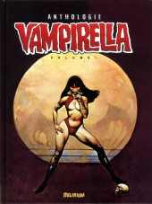 Vampirella (Anthologie Delirium) -1- Anthologie Volume 1