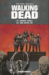 Walking Dead -FL11- Guerre totale - Une autre vie