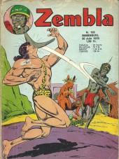 Zembla -109- Pétoulet le dieu vivant