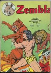 Zembla -145- Les femmes-singes
