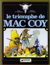 Mac Coy -4a82- Le triomphe de Mac Coy