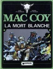 Mac Coy -6a82- La mort blanche