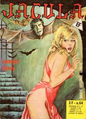 Jacula -64- Vampir Story