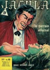 Jacula -65- Le parrain infernal