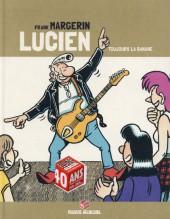 Lucien (et cie) -9a15- Toujours la banane