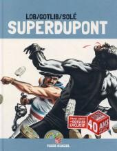 SuperDupont -3c15- Opération Camembert