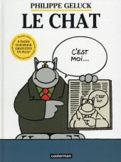 Le chat -1b2015- Tome 1