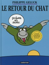 Le chat -2c15- Le Retour du Chat