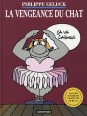 Le chat -3c15- La Vengeance du Chat