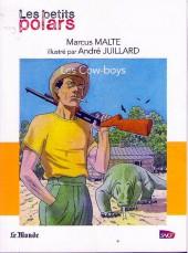 Les petits Polars -307- Les Cow-boys