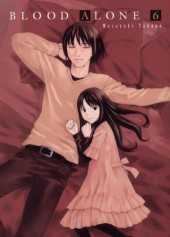 Blood alone -6a- Tome 6