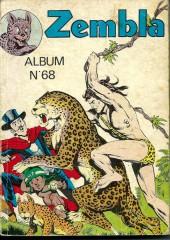 Zembla -Rec068- Album N°68 (du n°298 au n°301)