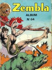 Zembla -Rec064- Album N°64 (du n°282 au n°285)