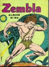 Zembla -Rec083- Album N°83 (du n°345 au n°347)