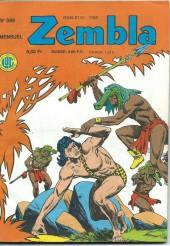 Zembla -399- Le secret des hommes Mambas
