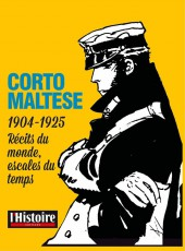 (AUT) Pratt, Hugo - Corto Maltese : 1904-1925 Récits du monde, escales du temps