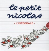 Le petit Nicolas -INT en Cof- Le Petit Nicolas - L'Intégrale