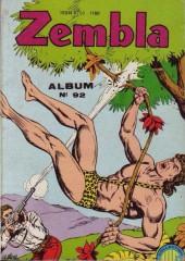 Zembla -Rec092- Album N°92 (du n°372 au n°374)