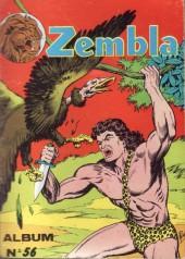 Zembla -Rec056- Album N°56 (du n°250 au n°253)
