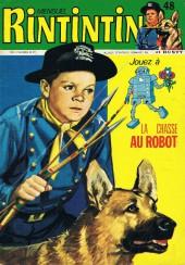 Rin Tin Tin & Rusty (2e série) -48- La source empoisonnée