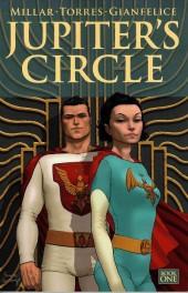 Jupiter's Circle (2015) -INT01- Book 1