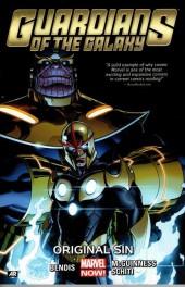 Guardians of the Galaxy (2013) -INT04- Original sin