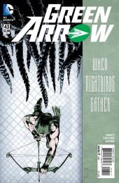 Green Arrow (2011) -43- The Night Birds, Part 3 of 3