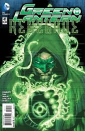 Green Lantern Vol.5 (DC Comics - 2011) -41- Untitled